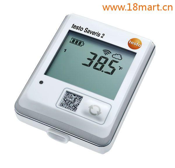 testo Saveris 2WiFi温湿度记录仪