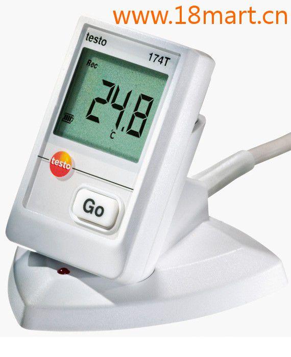 testo 174T迷你温度记录仪