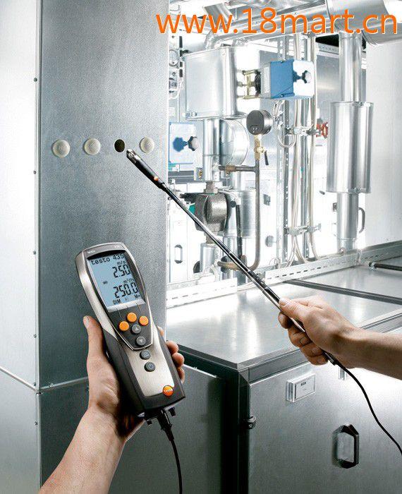 testo 435-1多功能测量仪