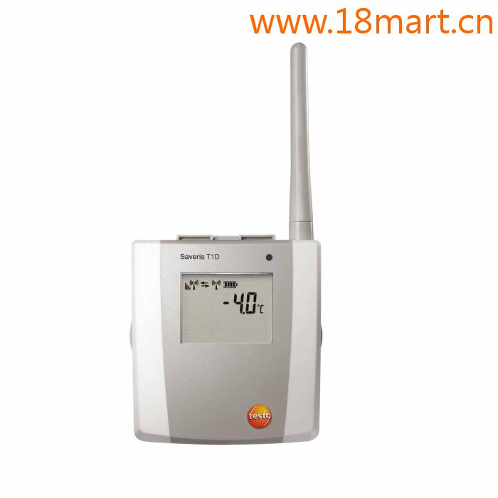 testo Saveris无线监测系统